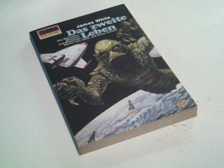 Das zweite Leben. Terra-Taschenbuch 309. = Monsters and medics [Aus d. Engl. von Horst Hoffmann], Dt. Erstdr.