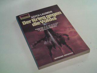 Der Krieg gegen die Yukks. Terra-Taschenbuch 273. = It