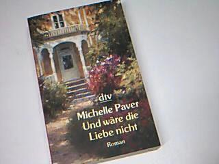 Und wäre die Liebe nicht : Roman. dtv 20746,  = Without charity ; 9783423207461 Aus dem Engl. von Chris Hirte, Ungekürzte Ausg.