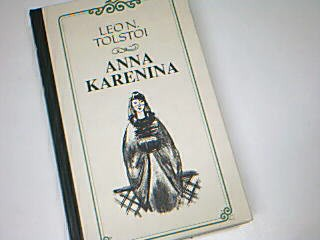 Tolstoj, Leo. N.: Anna Karenina. Roman ; 3704320277