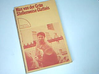 Stellenweise Glatteis : Roman. Luchthand Taschenbuch 181. 3472611812.
