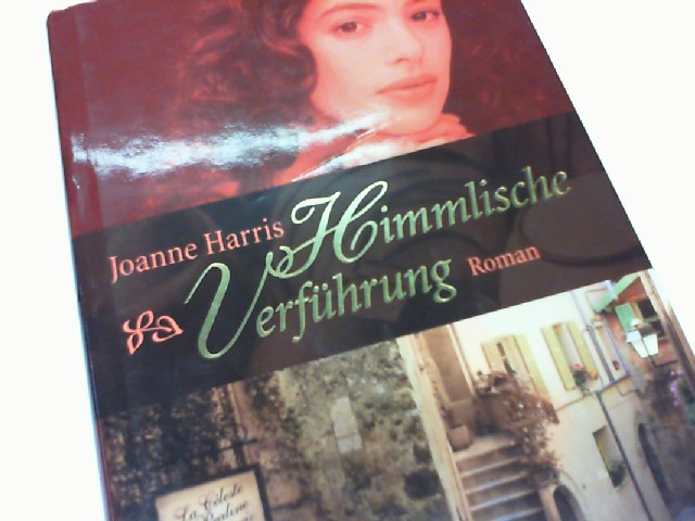 Himmlische Verführung : Roman.