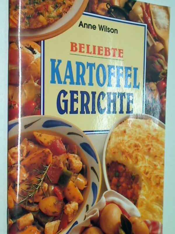 Beliebte Kartoffelgerichte. 3895081566 , 9783895081569
