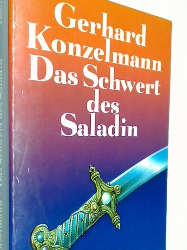 Das Schwert des Saladin.