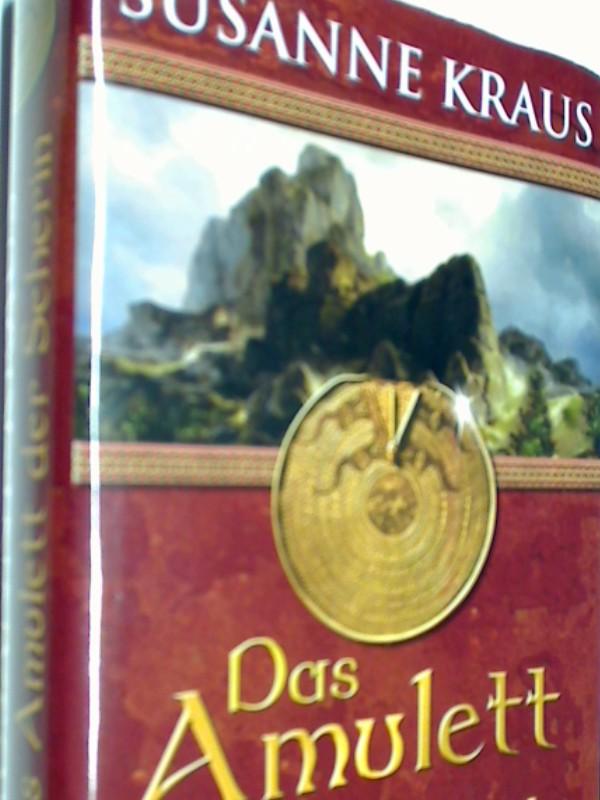 Das Amulett der Seherin. Roman