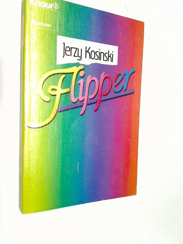 Flipper : Roman. 3426011859,  9783426011850