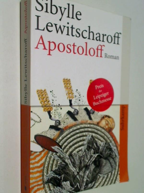 Apostoloff : Roman. 9783518461808