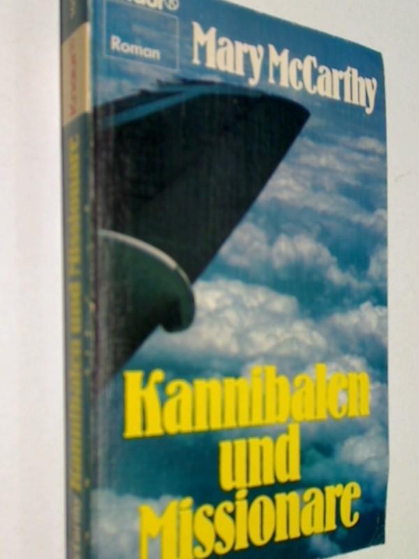 Kannibalen und Missionare : Roman. Thriller 3426010968