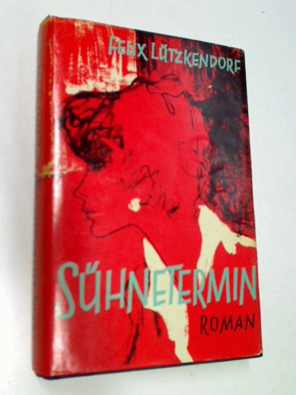 Sühnetermin : Roman