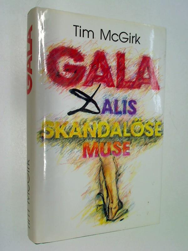Gala : Dalís skandalöse Muse ; 3471781765