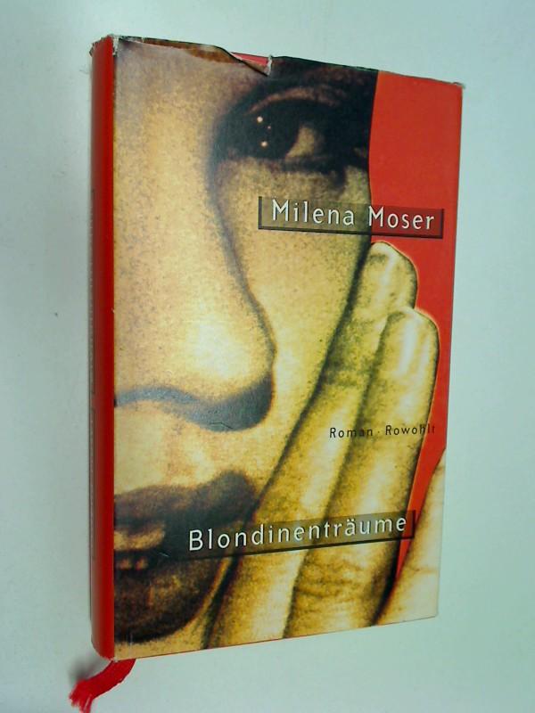 Blondinenträume : Roman ; 3498043560