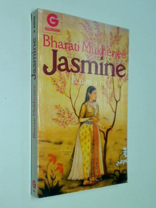 Jasmine : Roman, Goldmann 41070  ; 3442410703