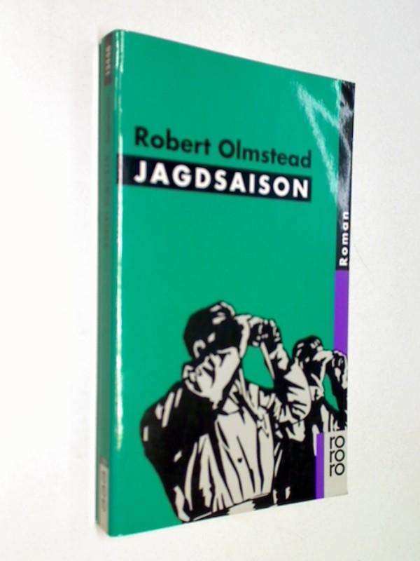 Jagdsaison : Roman, rororo 13448 ; 3499134489