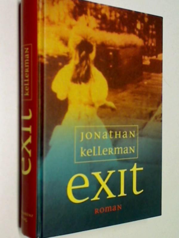 Exit : Roman. Thriller ( = Devil s Waltz)  , 3828967000