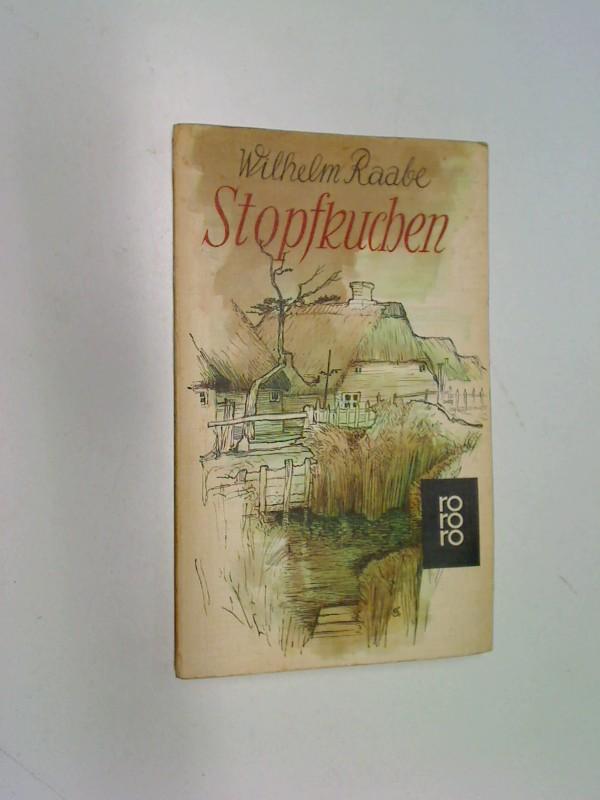 Stopfkuchen : e. See- u. Mordgeschichte. rororo 100 ; 3499101009