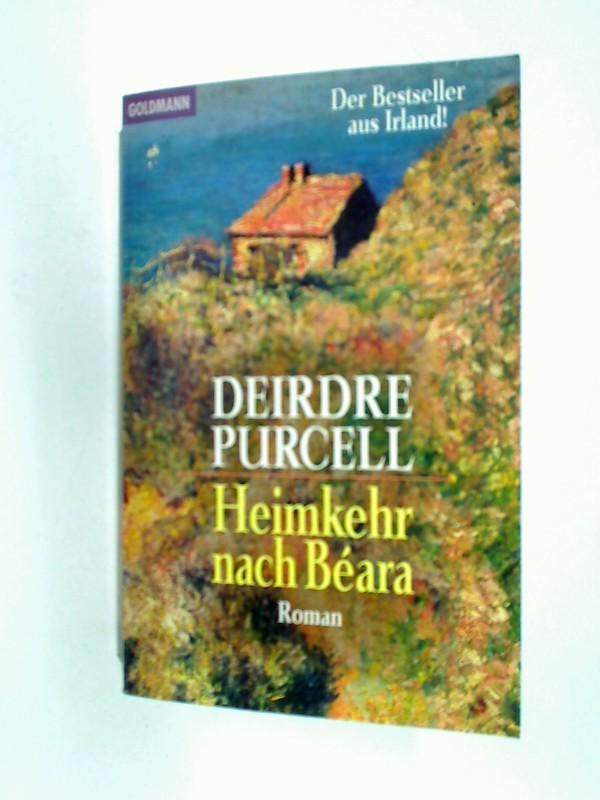 Heimkehr nach Béara : RomanGoldmann 43800  ; 3442438004