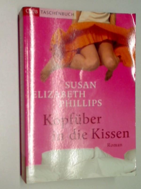Kopfüber in die Kissen : Roman.