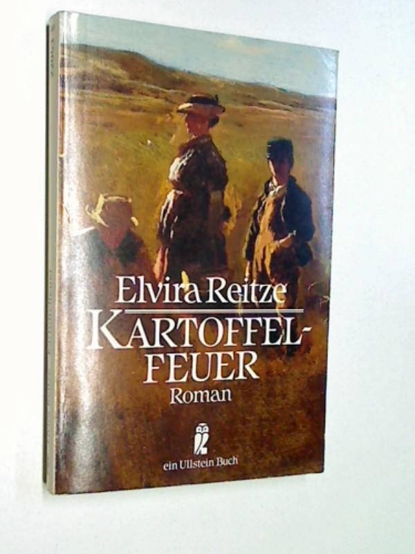 Kartoffelfeuer. Roman. Ullstein Taschenbuch 22063. 3548220630 , 9783548220635
