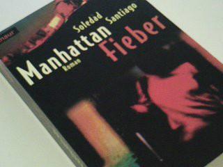 Manhattan-Fieber. Roman Knauer Paperback 65136, 342665136X