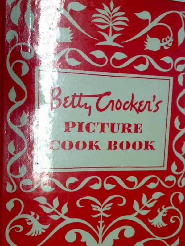 Betty Cocker