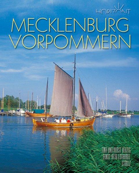 Mecklenburg-Vorpommern ( Bildband) 9783800317561