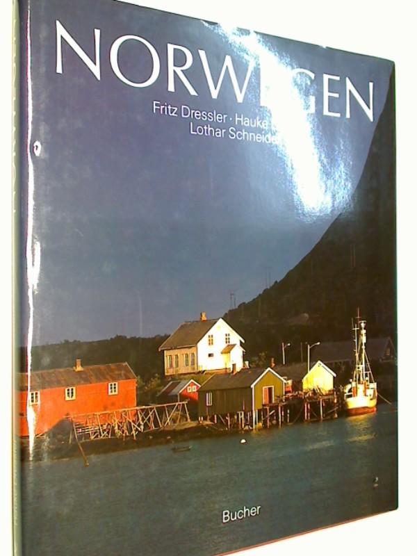 Norwegen. 9783765806414 3765806412