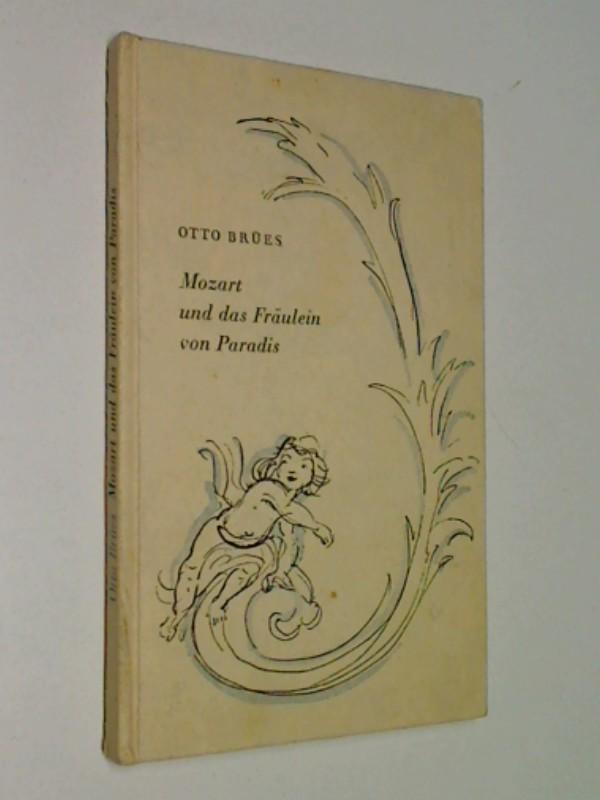 Mozart und das Fräulein von Paradis.