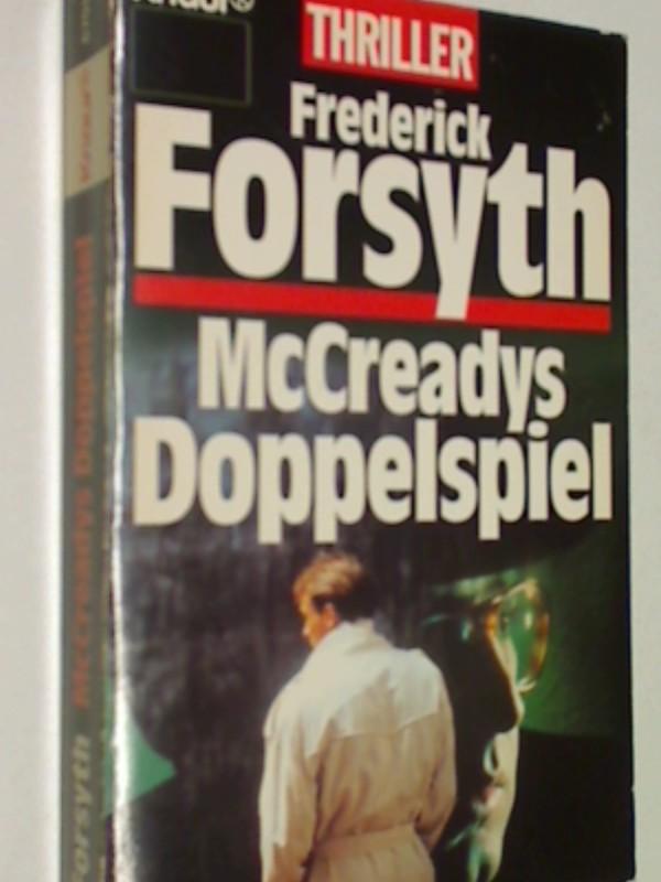McCreadys Doppelspiel : Knaur Thriller. 9783426670149