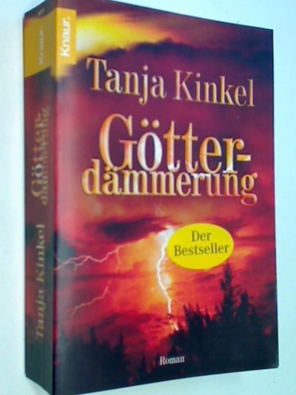 Götterdämmerung : Roman. Knaur 9783426628164 3426628163