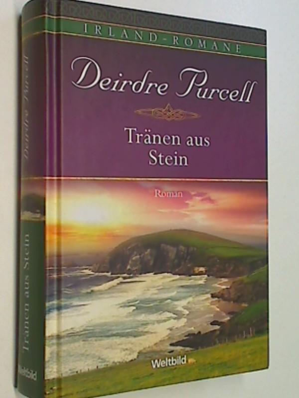 Tränen aus Stein. Roman. Weltbild-SammlerEditionen  Irland-Romane  4026411118369