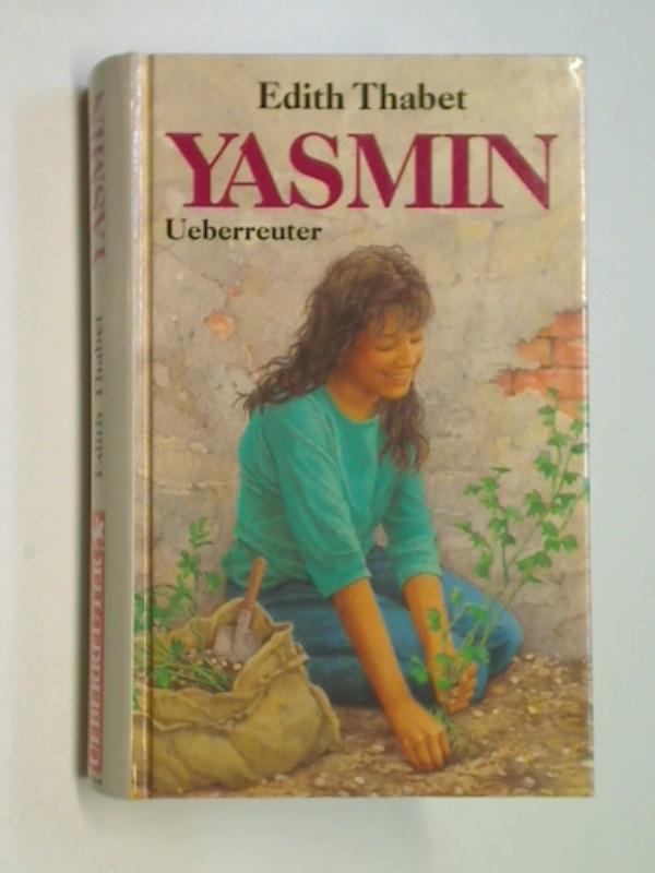 Yasmin ;