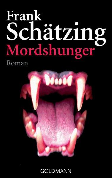 Mordshunger. Krimi Roman, 9783442459247