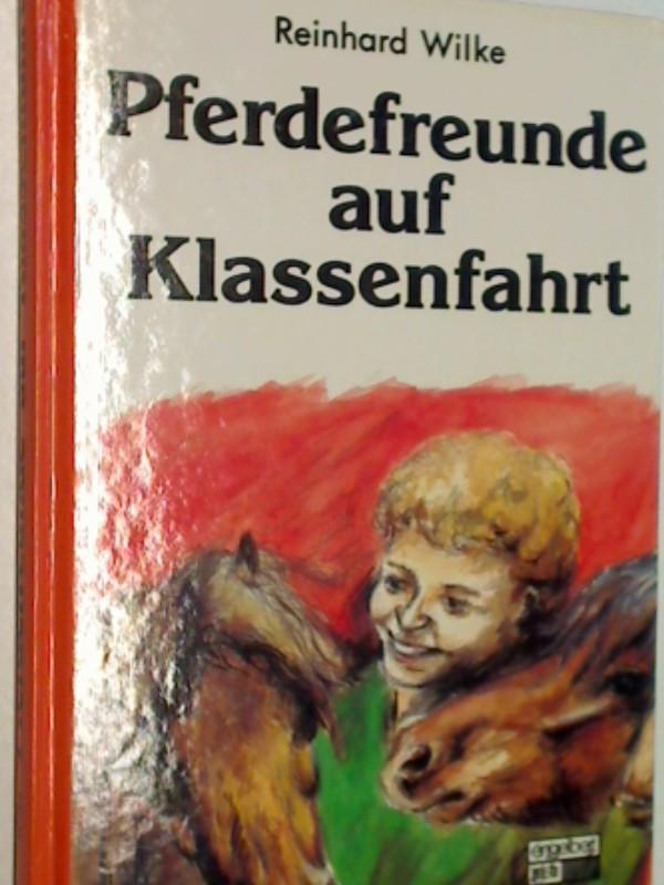 Pferdefreunde auf Klassenfahrt. pEb, 9783536018251