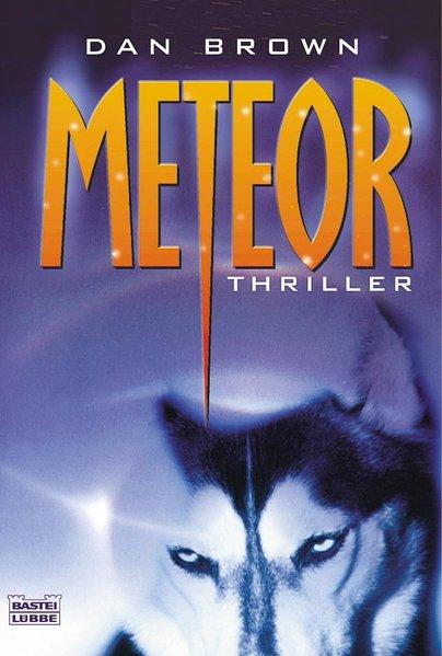 Meteor Thriller ;