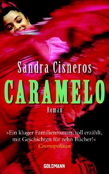 Caramelo Roman,  9783442459582