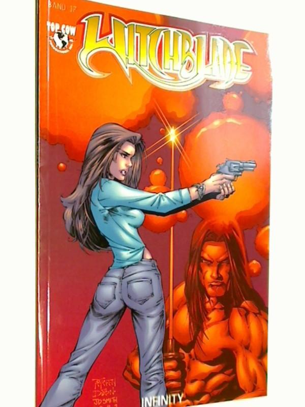 Witchblade Prestige 17 , Infinity Top Cow Comics, 1. Auflage 2000, Deutsche Erstausgabe, Prestige-Ausgabe, 9783934773271 3934773273
