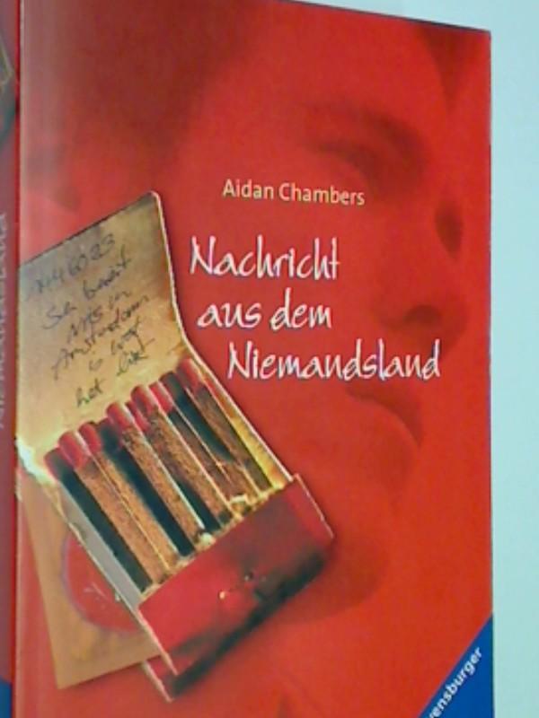 Nachricht aus dem Niemandsland. Ravensburger  9783473582181
