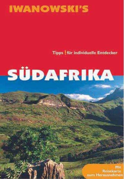 Südafrika mit Lesotho und Swaziland, Reisehandbuch, Tipps für individuelle Entdecker,  9783923975082