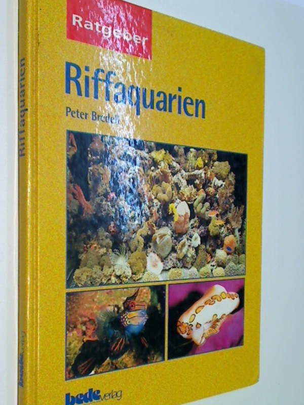 Riffaquarium. Ratgeber , 4015608997481, 392799748x, 9783927997486