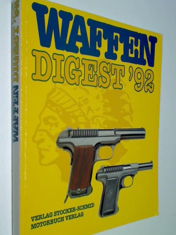 Waffen Digest