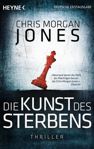 Die Kunst des Sterbens. Thriller Roman