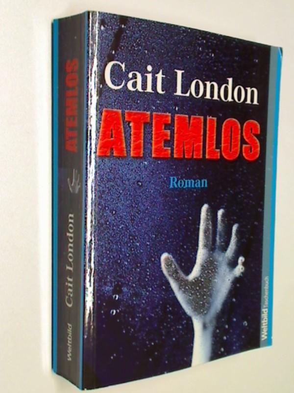 Atemlos. Roman Thriller.  Weltbild Taschenbuch 9783898973984