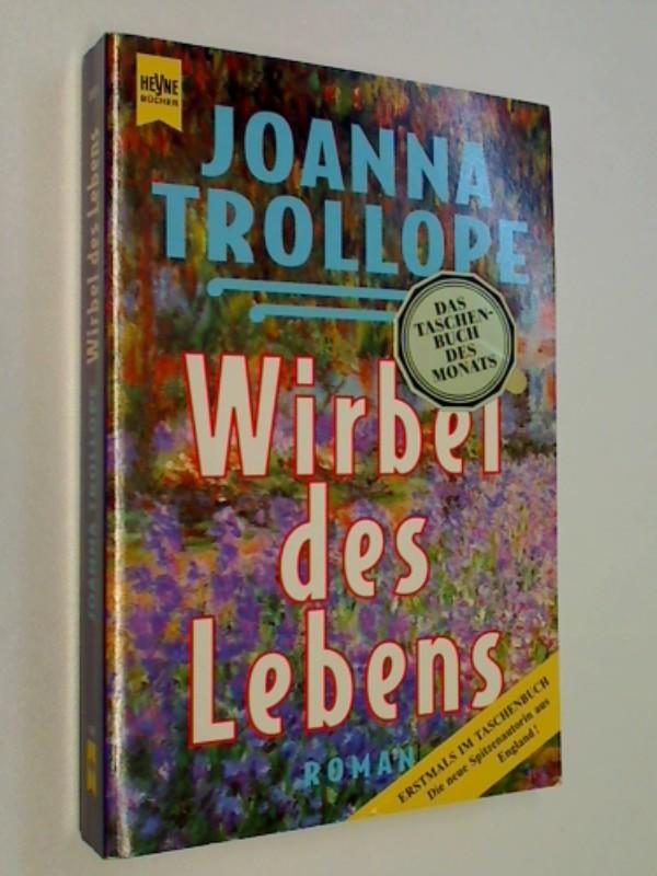 Wirbel des Lebens ; Roman ; Heyne 9591