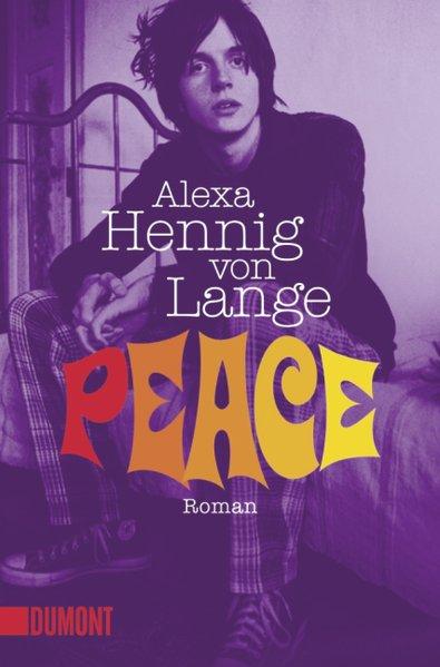 Peace . Roman
