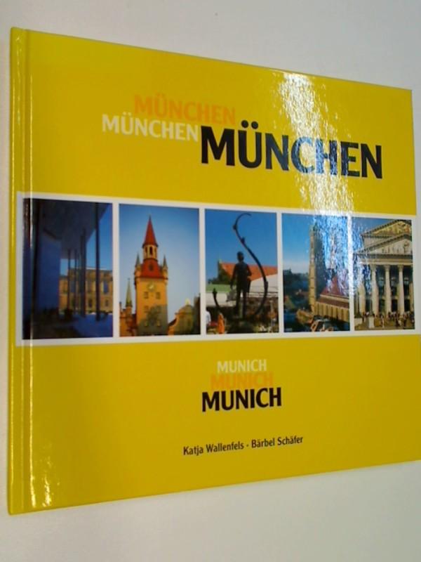 München - München - München Dt. /Engl.