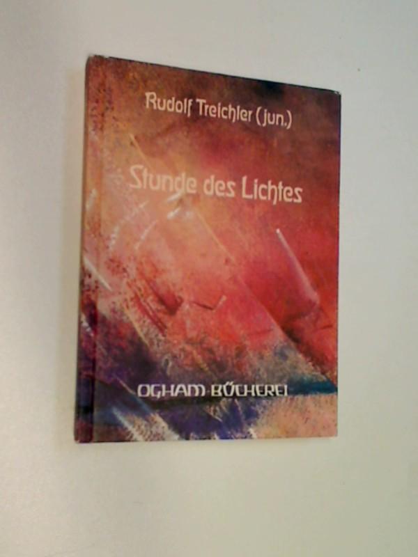 Stunde des Lichtes Gedichte