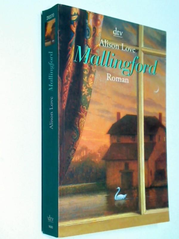 Mallingford. Roman dtv 20270 ; 9783423202701