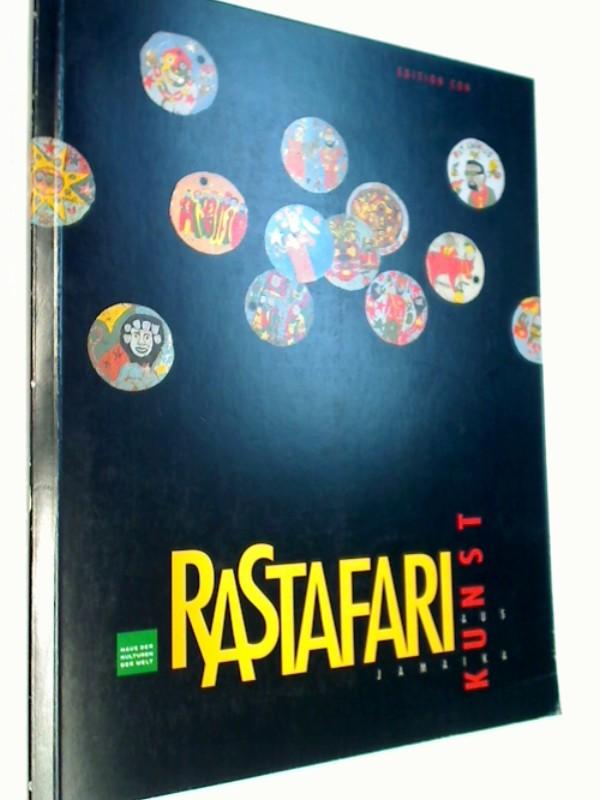 Rastafari-Kunst aus Jamaika