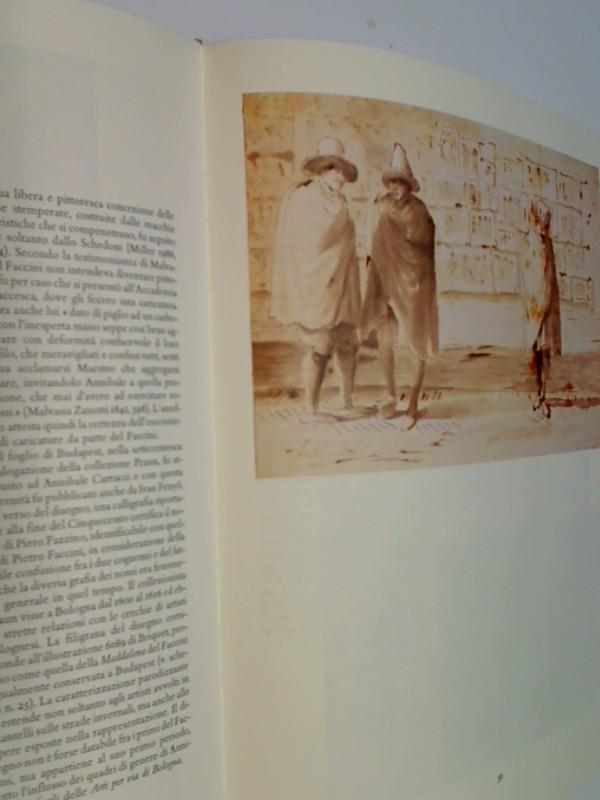 Disegni di artisti bolognesi nel Museo di Belle Arti di Budapest (Cataloghi di mostre)