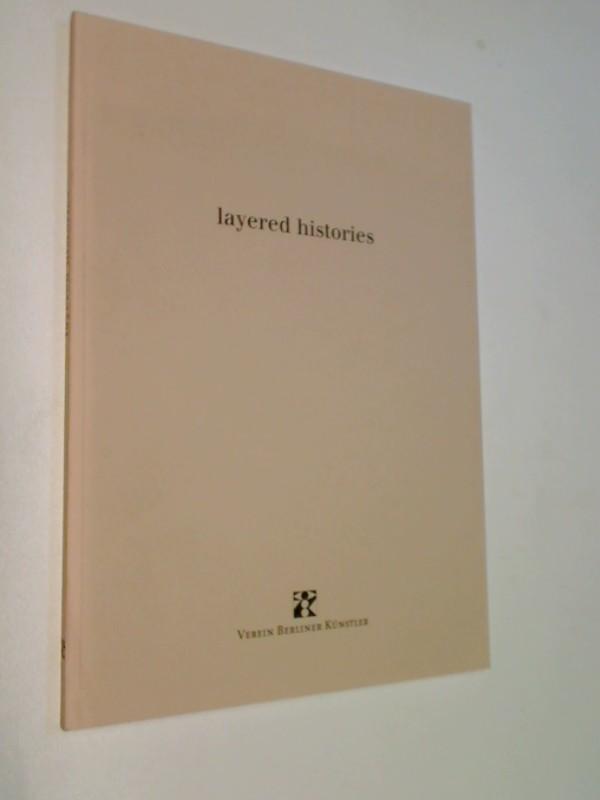 Verein Berliner Künstler: Layered Histories Teil 3